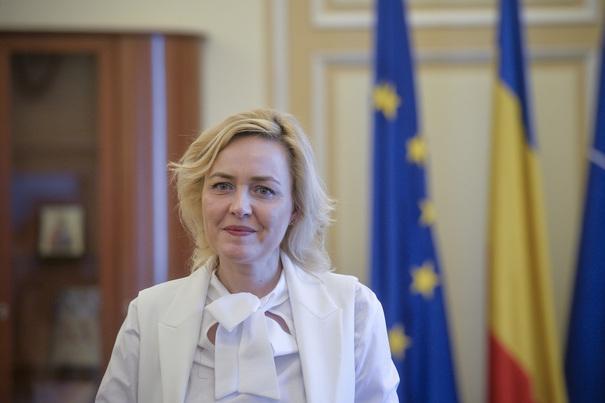 Ministrul Afacerilor Interne, Carmen Dan, a doua oară la DIICOT