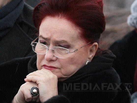Imaginea articolului Cauza morţii în cazul actriţei Stela Popescu ar fi un atac vascular cerebral - surse