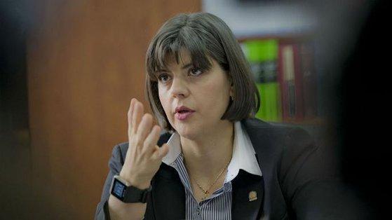 """Imaginea articolului Codruţa Kovesi, interviu pentru Euronews: Modificările propuse de Comisia parlamentară specială vor afecta """"grav"""" independenţa justiţiei"""