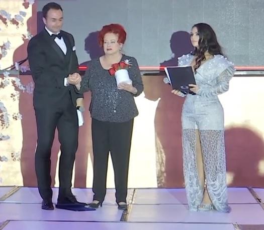 Medicul Tudor Ciuhodaru despre ultima apariţie publică a Stelei Popescu: Tulburările motorii şi de vorbire, un semnal  al unul accident vascular