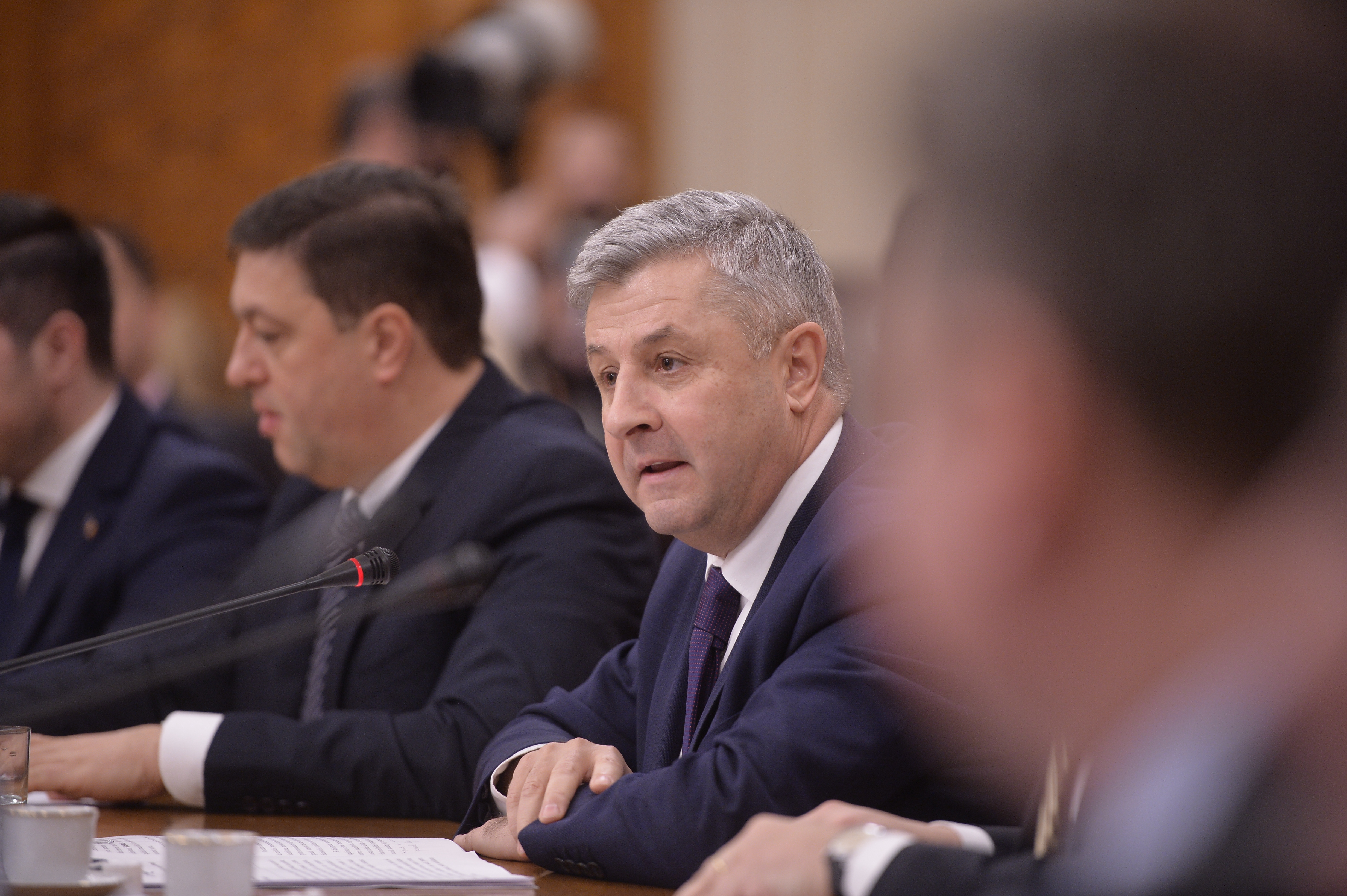 LIVE VIDEO   Comisia parlamentară pentru legile justiţiei reia dezbaterile privind statutul magistratului