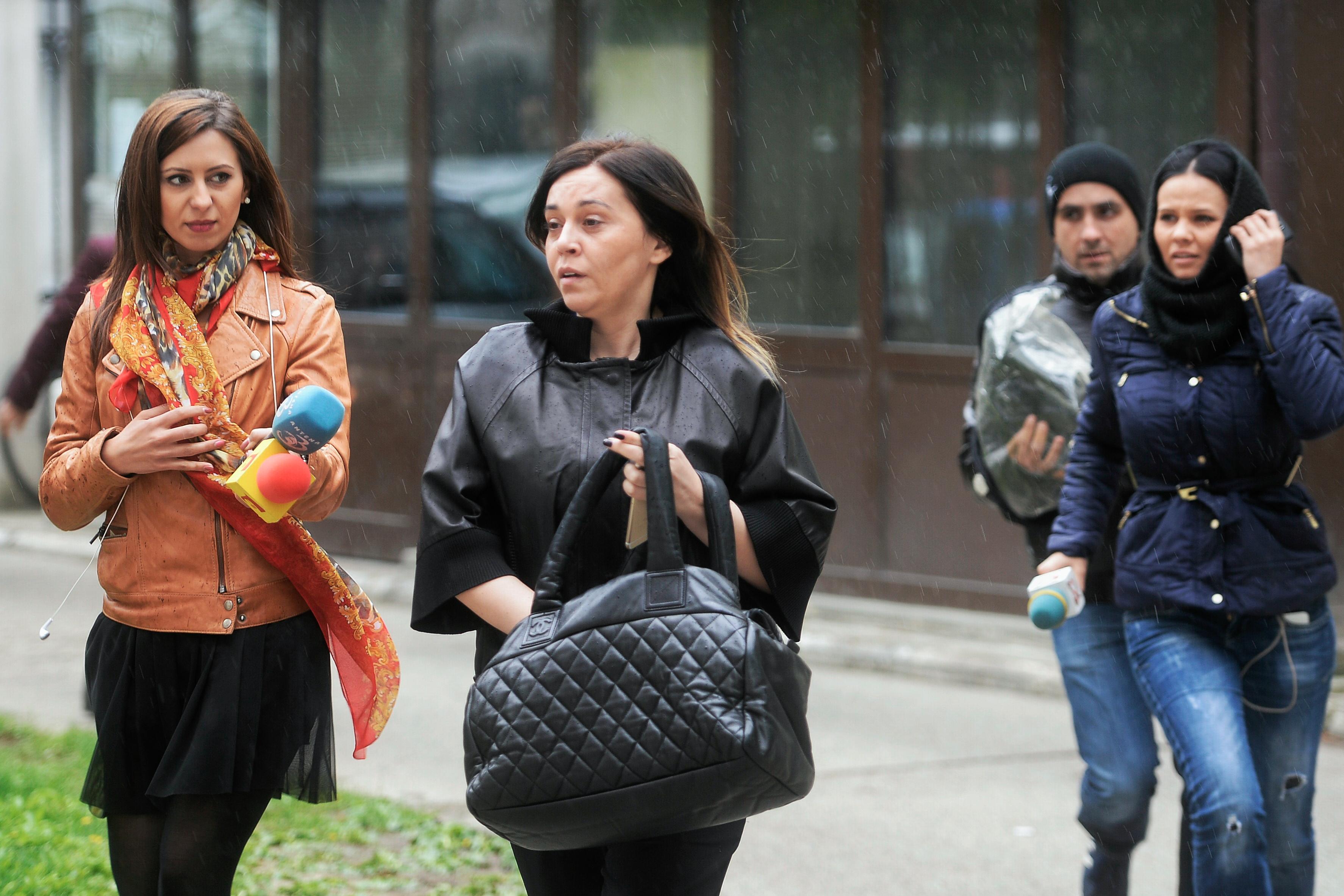 Dosarul `Gala Bute`: Ana Maria Topoliceanu şi-a retras apelul la decizia de condamnare