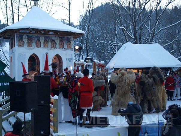 Ziua Bucovinei: Autorităţile din Suceava încep astăzi marcarea Anului Centenar/ Vor fi inagurate iluminatul de sărbătoare şi bradul de Crăciun