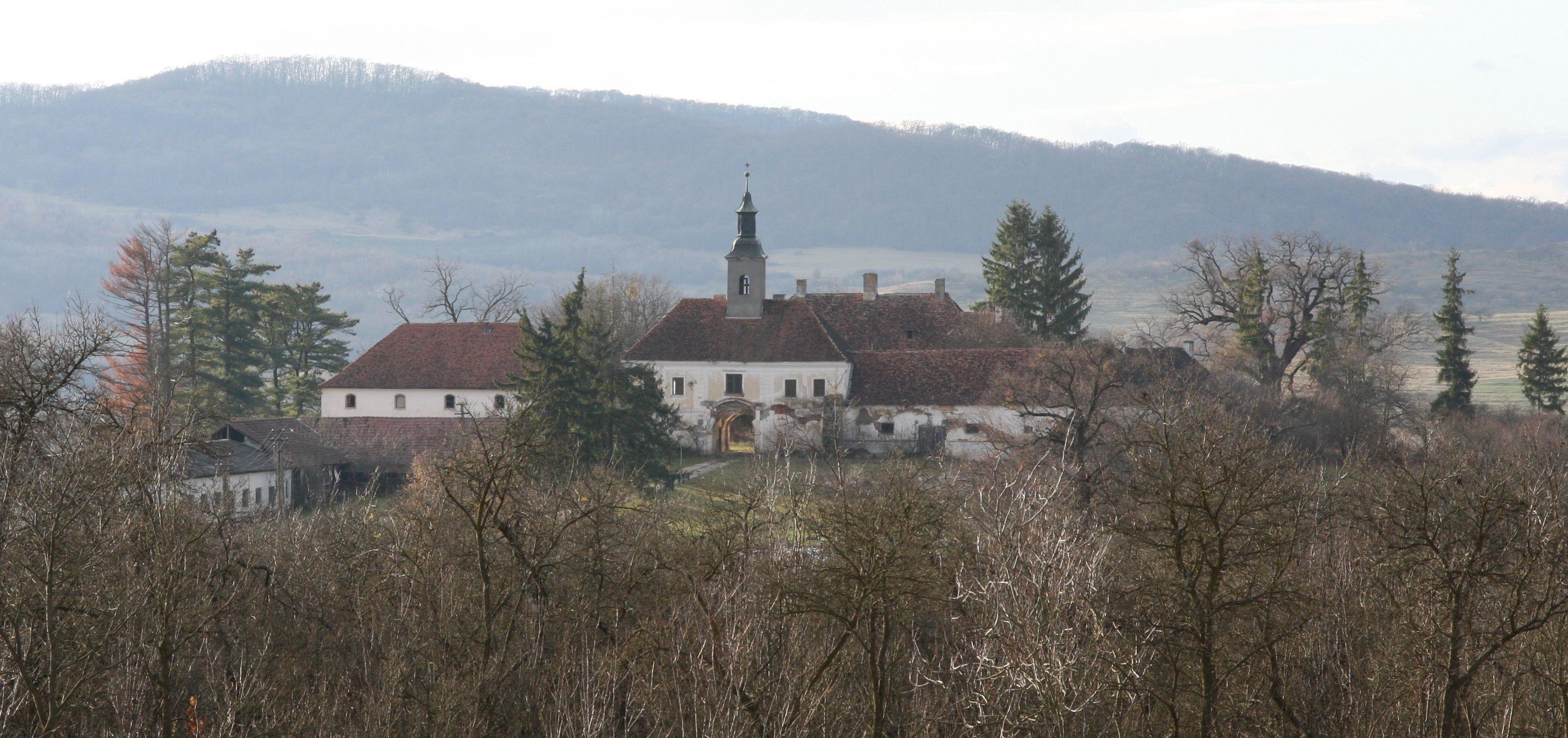 Castelul nobiliar Teleki din Bistriţa-Năsăud, reabilitat cu peste 20 milioane lei / În ce va fi transformat unul dintre cele mai importante monumente istorice ale Transilvaniei