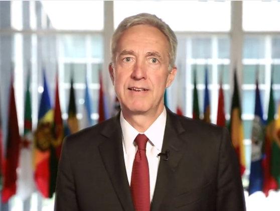 Imaginea articolului Hans Klemm, ambasadorul SUA: Comunicatul Departamentului de Stat nu trebuie să fie o surpriză