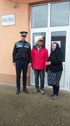 Imaginea articolului Doi doljeni au găsit 6.500 de euro pe stradă şi i-au dus la Poliţie pentru a-l găsi pe cel păgubit