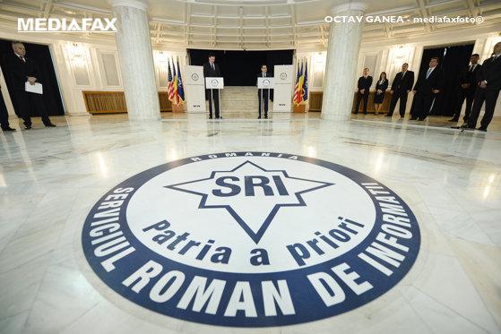 Imaginea articolului Şeful Comisiei SRI va supune la vot desecretizarea audierii generalului Dumbravă / Acordul trebuie dat de SRI