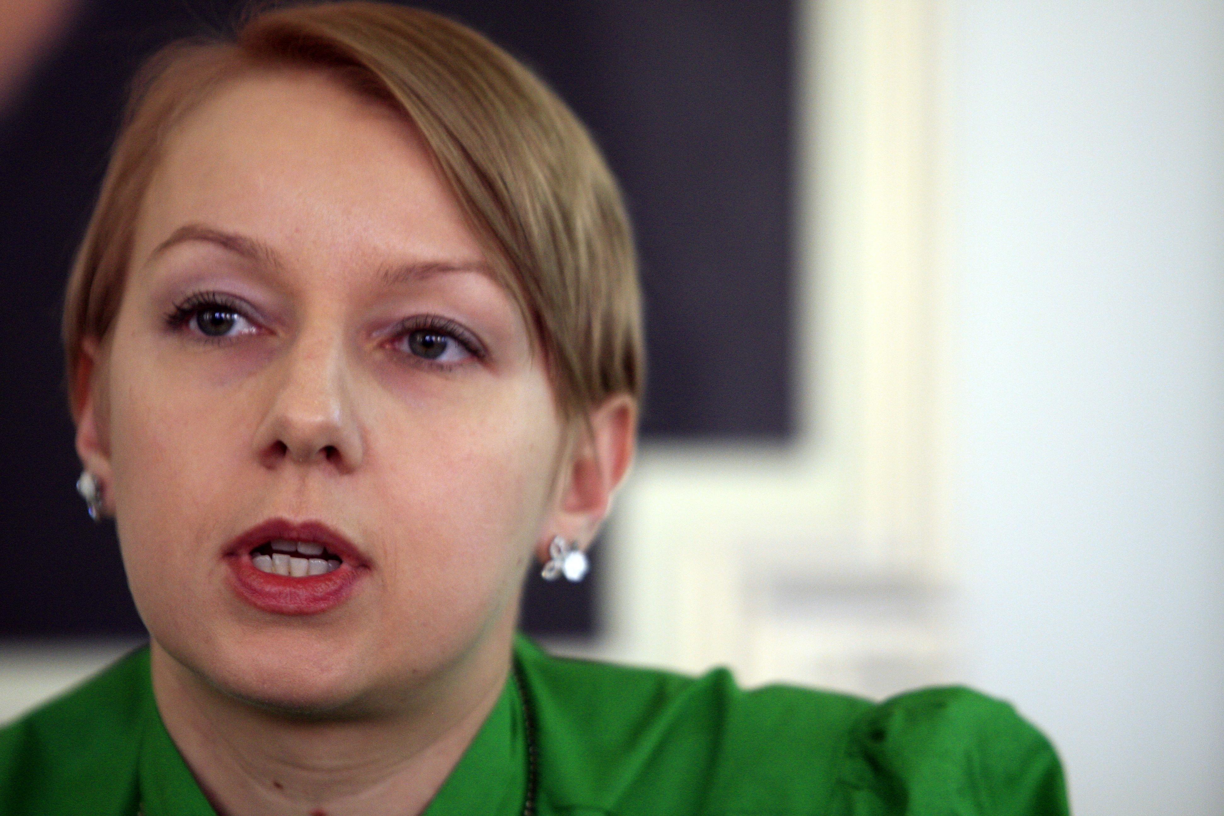 Dana Gîrbovan, UNJR: Răspunderea materială a magistraţilor trebuie corelată cu cea penală şi disciplinară