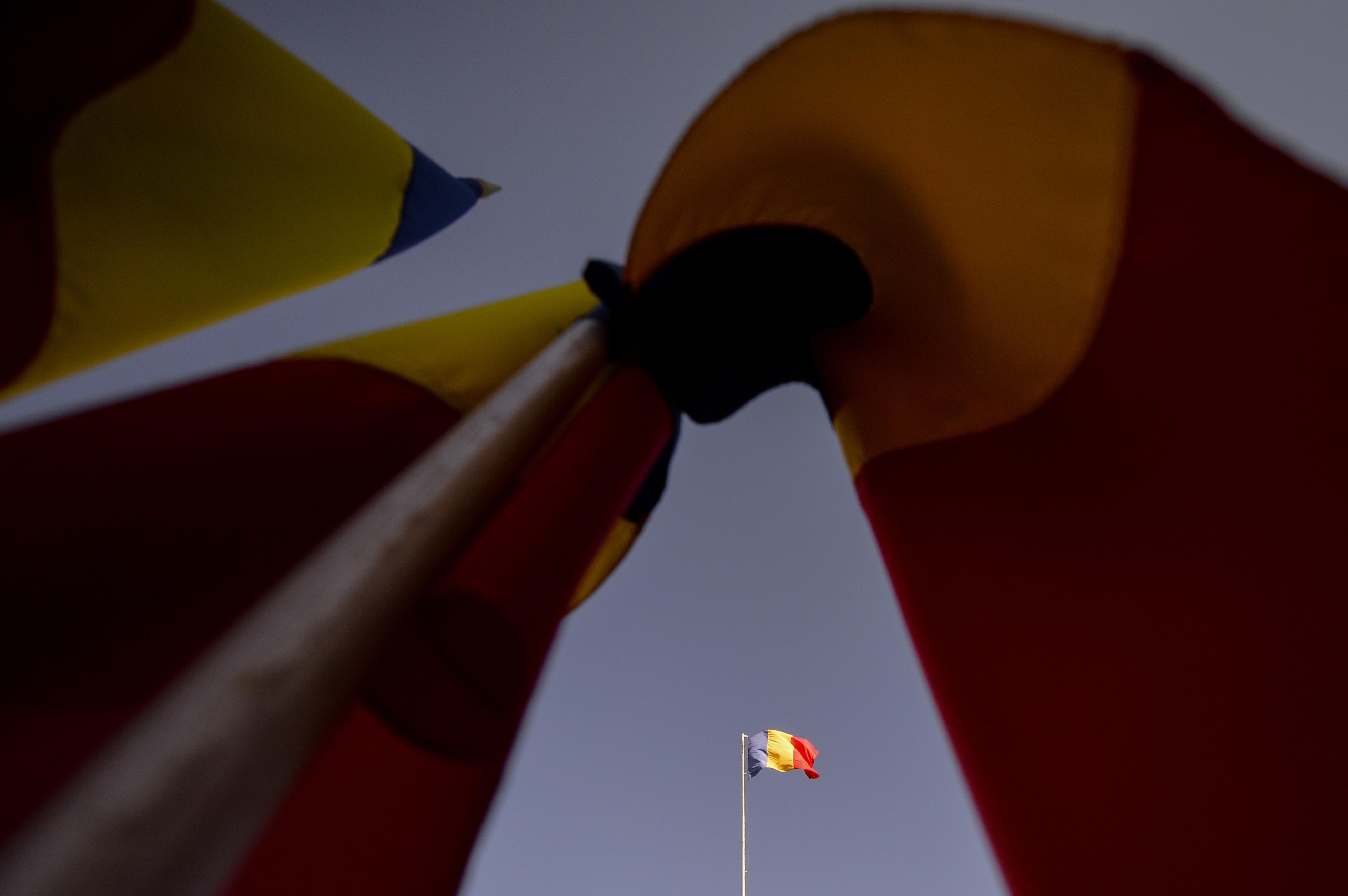 #100 | Câmpia Libertăţii din Blaj, unde 40.000 români au strigat `Noi vrem să ne unim cu ţara!`, reabilitată în proporţie de 85% / Transformarea acestui obiectiv va fi radicală