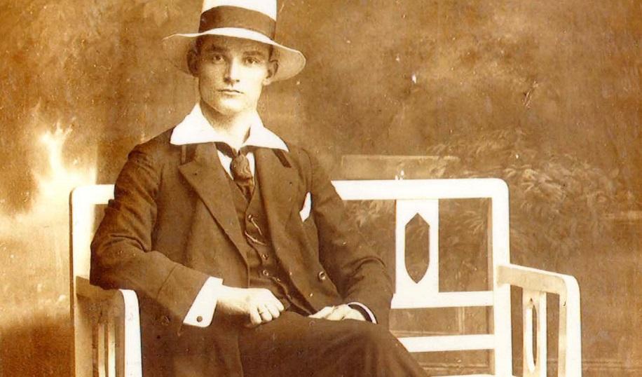#100 | Samoilă Mârza, singurul fotograf al evenimentelor de la 1 Decembrie 1918 / Povestea `fotografului Unirii`: tatăl său a vândut doi boi pentru a-i cumpăra aparatul foto