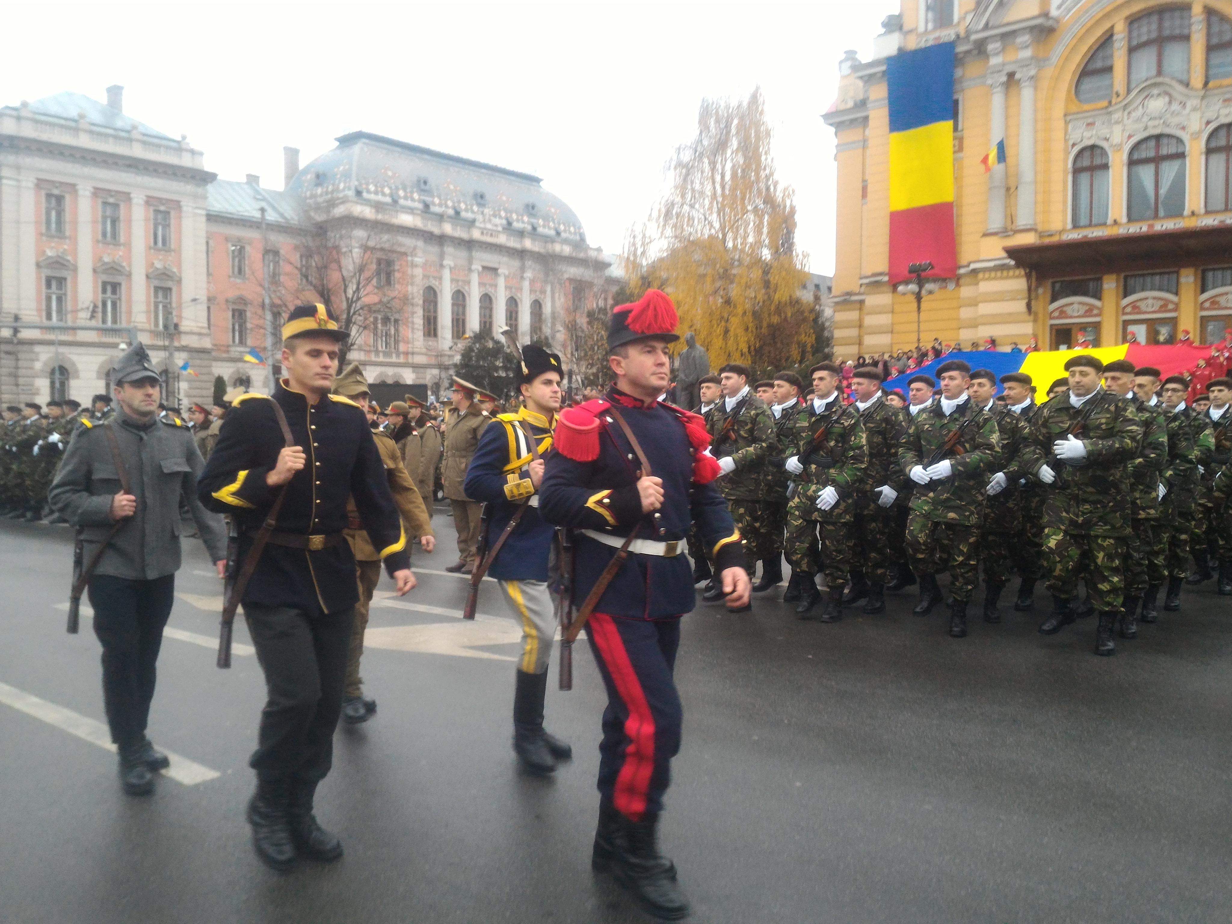 Românii, de Ziua Naţională: Încă suntem dezbinaţi. Ar trebui să ne întoarcem la valorile pierdute