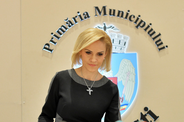 Primarii Capitalei spun că evenimentele organizate de municipalitate nu sunt decise de PSD