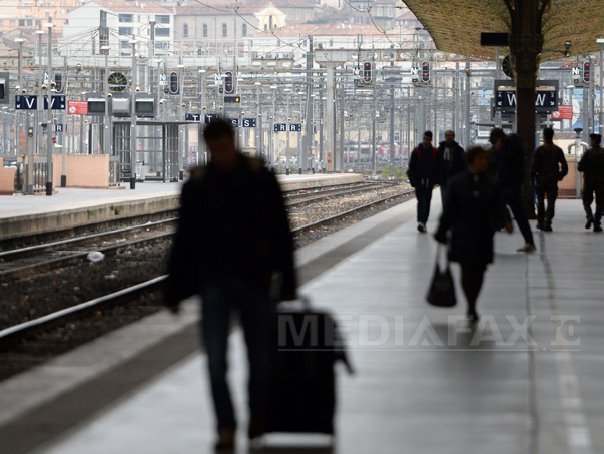 Braşov: Întârzieri de peste 150 de minute la şapte trenuri, după un incendiu la locomotivă