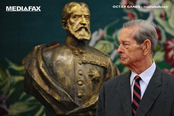 Imaginea articolului Casa Regală şi reprezentanţii Guvernului au convenit: Înmormântarea Regelui Mihai I vor avea loc în 16 decembrie/ DOLIU naţional în 14, 15 şi 16 decembrie