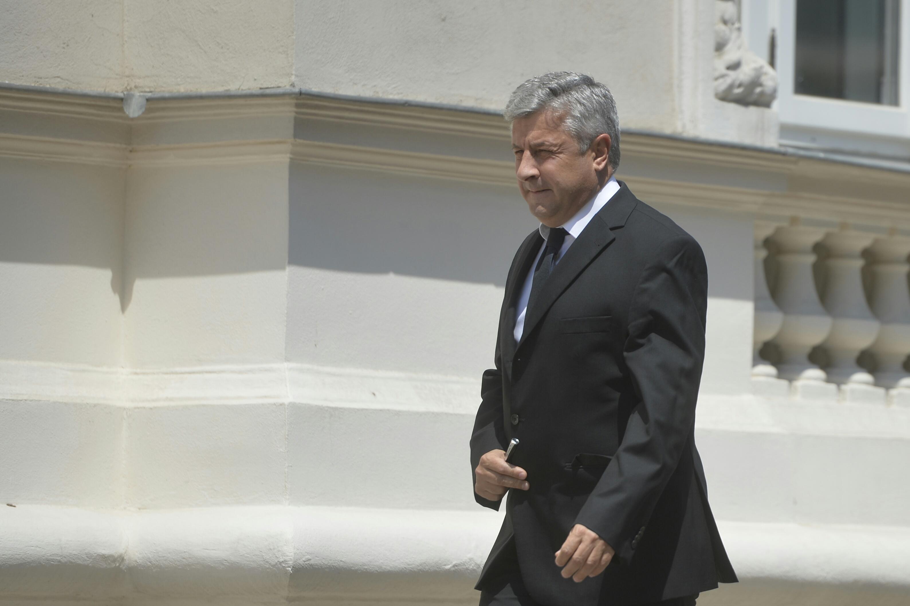 Florin Iordache vrea modificarea Regulamentului Camerei, după blocada Opoziţiei la Statutul magistraţilor