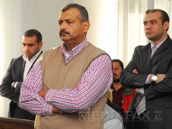 Cererea de eliberare a lui Omar Mahmoud, fratele lui Omar Hayssam, admisă