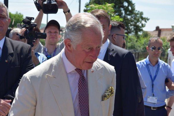 Imaginea articolului CONFIRMARE   Prinţul Charles vine la înmormântarea REGELUI. Ce spune reprezentantul Patriarhiei despre cea de-a doua monarhie puternică a Europei