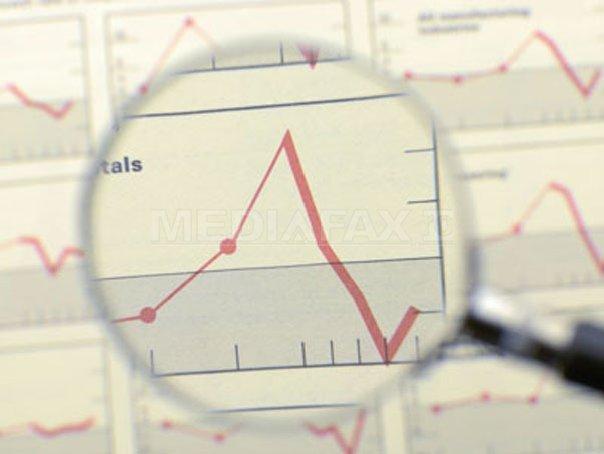 Rata anuală a preţurilor a fost de 3,2% în noiembrie 2017, cel mai ridicat nivel din august 2013