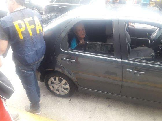 Imaginea articolului Omul de afaceri Avraham Morgenstern, condamnat în România la 8 ani de închisoare pentru evaziune fiscală, reţinut în Buenos Aires | FOTO