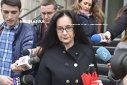 Imaginea articolului Instanţa supremă a anulat decizia procurorilor din CSM de retragere a Oanei Hăineală de la Ministerul Justiţiei