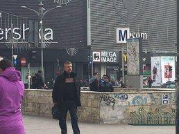 Două NOI AMENINŢĂRI cu moartea în metroul din Bucureşti