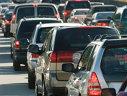 Imaginea articolului TRAFIC îngreunat  pe DN 6, către Teleorman: Coloană de maşini pe o distanţă de aproximativ trei kilometri