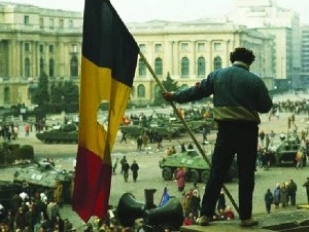 Confirmare din partea procurorilor, despre Revoluţia din '89: `Este cert faptul că diversiunea a existat/ `A fost identificată sursa sunetului cu efect de panică din timpul discursului fostului dictator`
