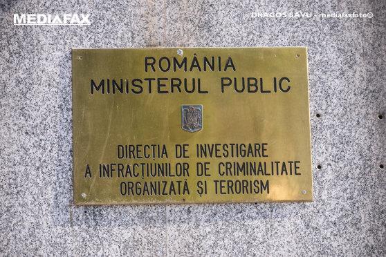 Imaginea articolului Percheziţii DIICOT la Cluj-Napoca pentru destructurarea unei grupări specializate în delapidare. Vizat este şi medicul Mihai Lucan. Reacţia avocatului fostului şef al Institutului de Urologie din Cluj