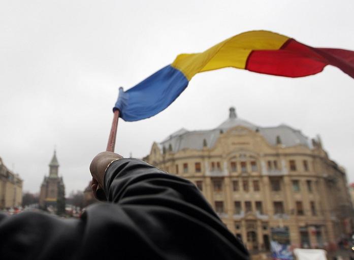 Sirenele au sunat la Timişoara, primul oraş liber de comunism din ţară, la 28 de ani de la Revoluţie