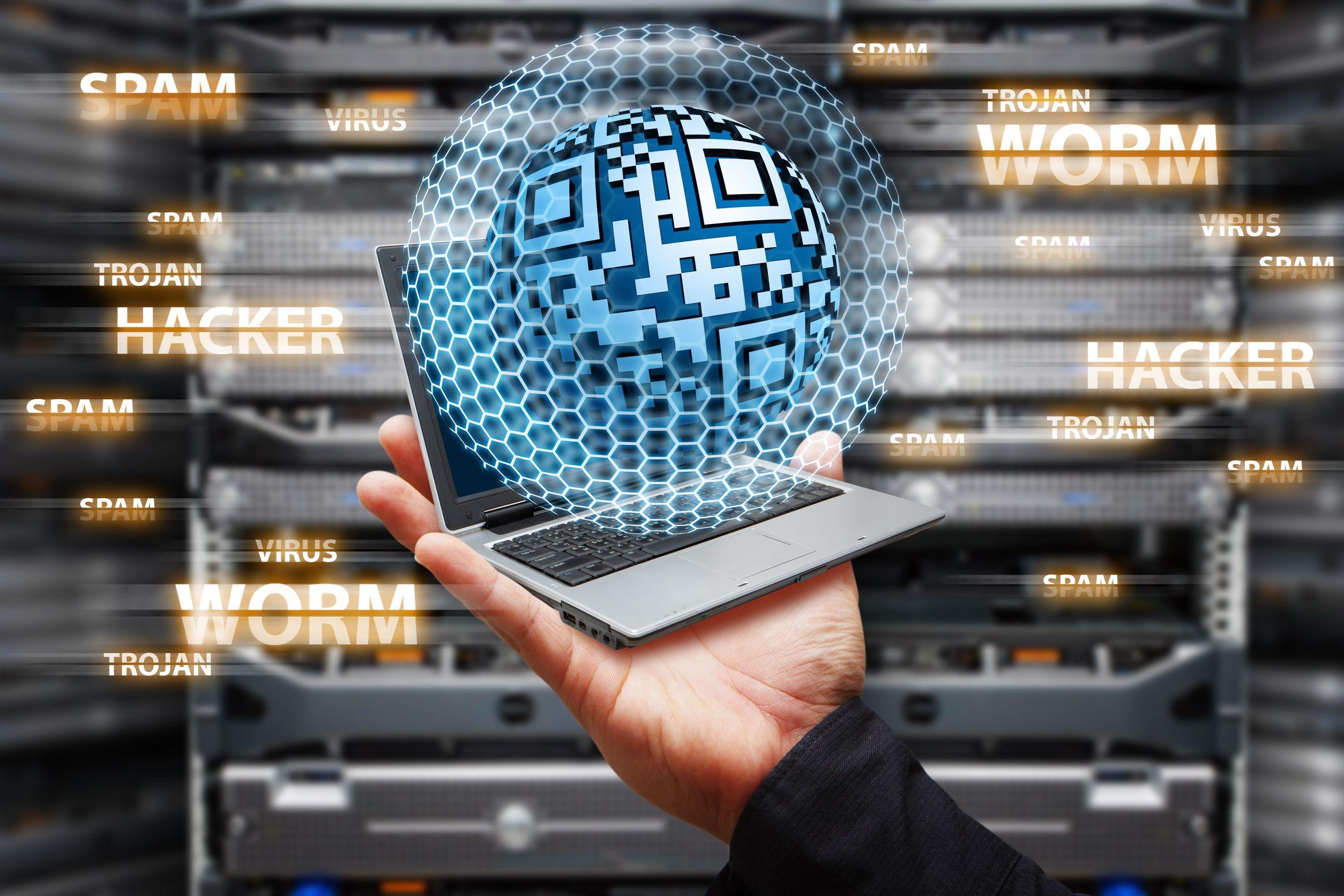 Europol: Cinci indivizi care au comis atacuri cibernetice în Uniunea Europeană şi Statele Unite, arestaţi în România