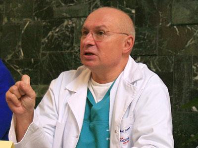 Cum se apără medicul Mihai Lucan: Exclus ca în conturile clinicii mele să fi ajuns cinci milioane de lei