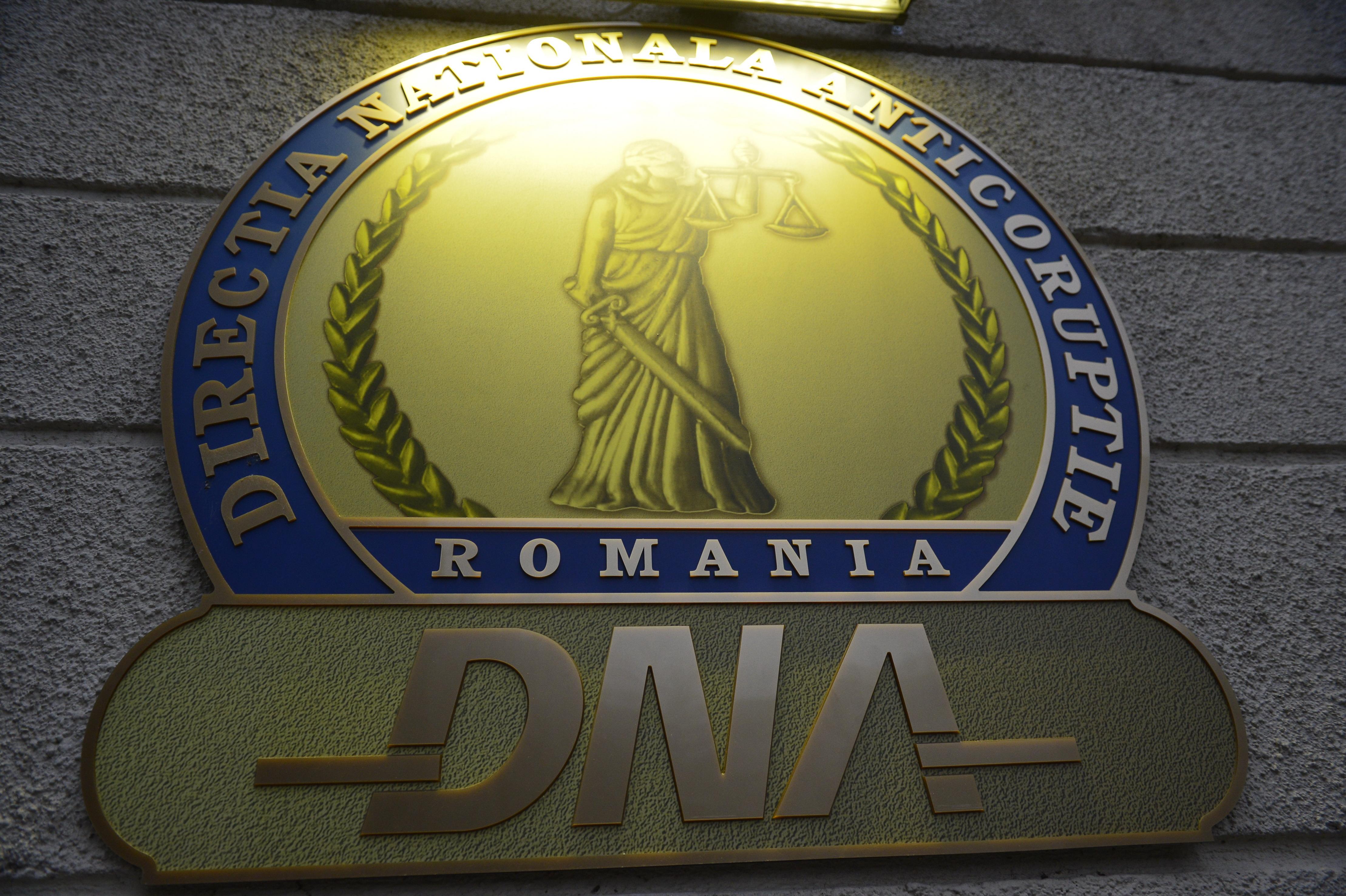 Dumitru Dobrică, fostul consilier judeţean cercetat alături de Valeriu Zgonea, acord cu procurorii DNA