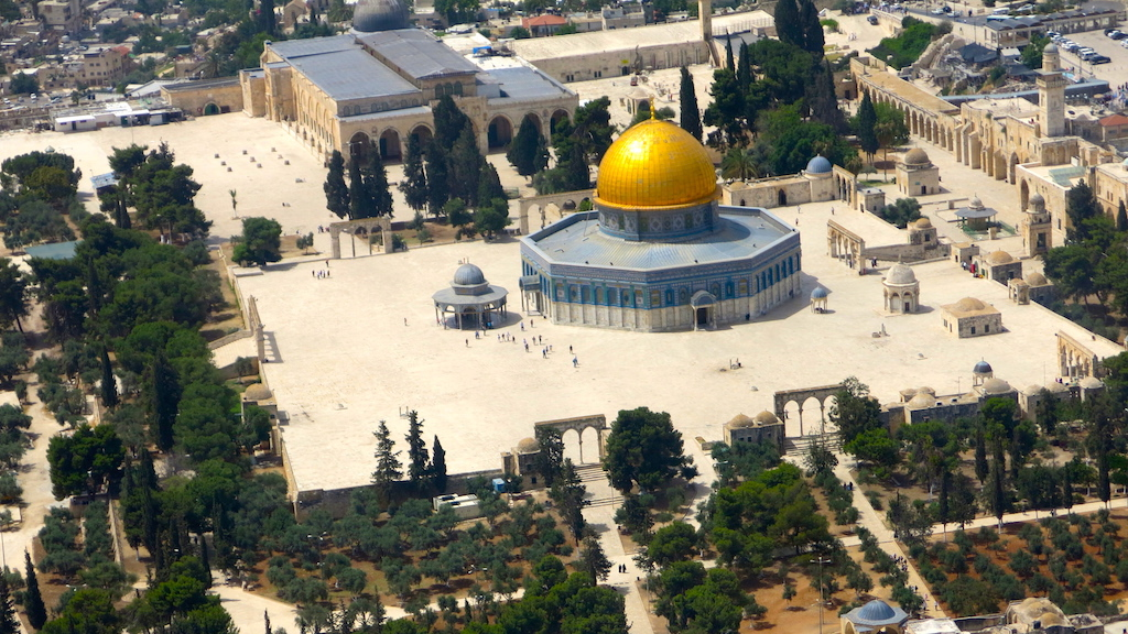 Autoritatea Palestiniană îl convoacă pe reprezentantul României după declaraţiile lui Liviu Dragnea despre mutarea Ambasadei din Israel la Ierusalim