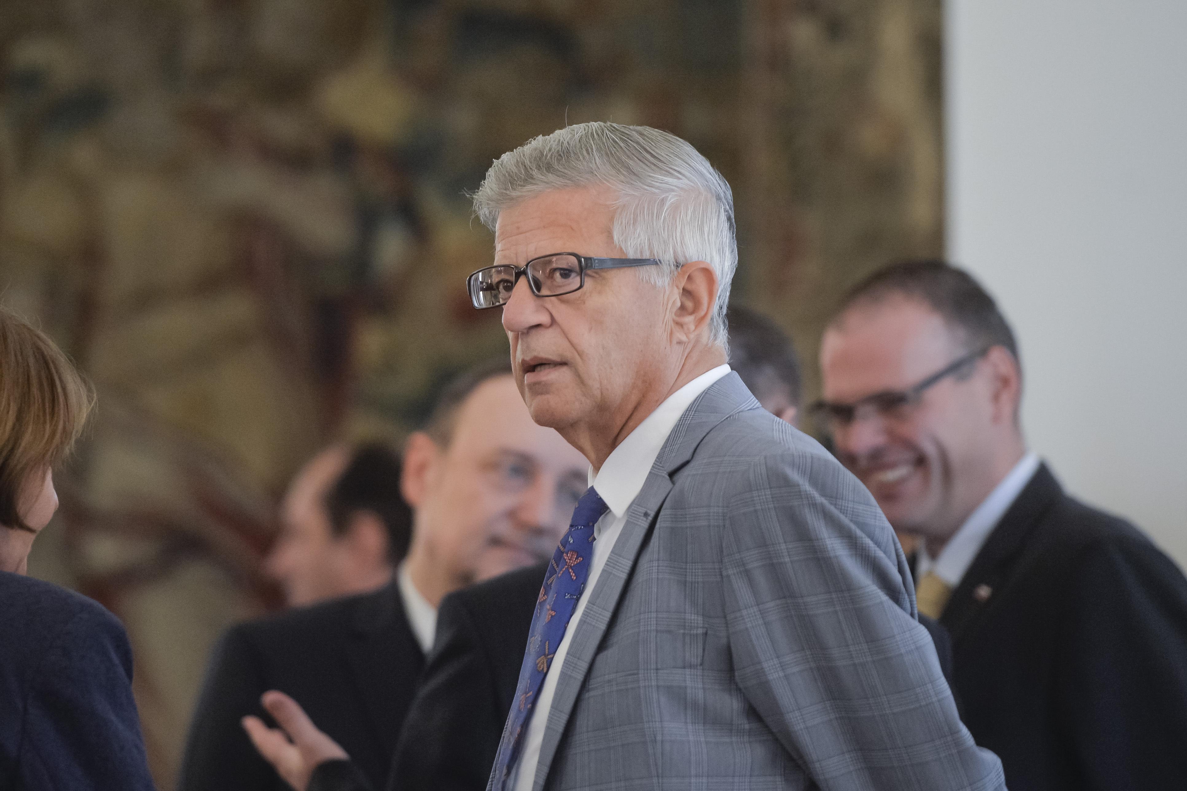 A murit Ioan Lascu, tatăl procurorului-şef DNA Laura Codruţa Kovesi