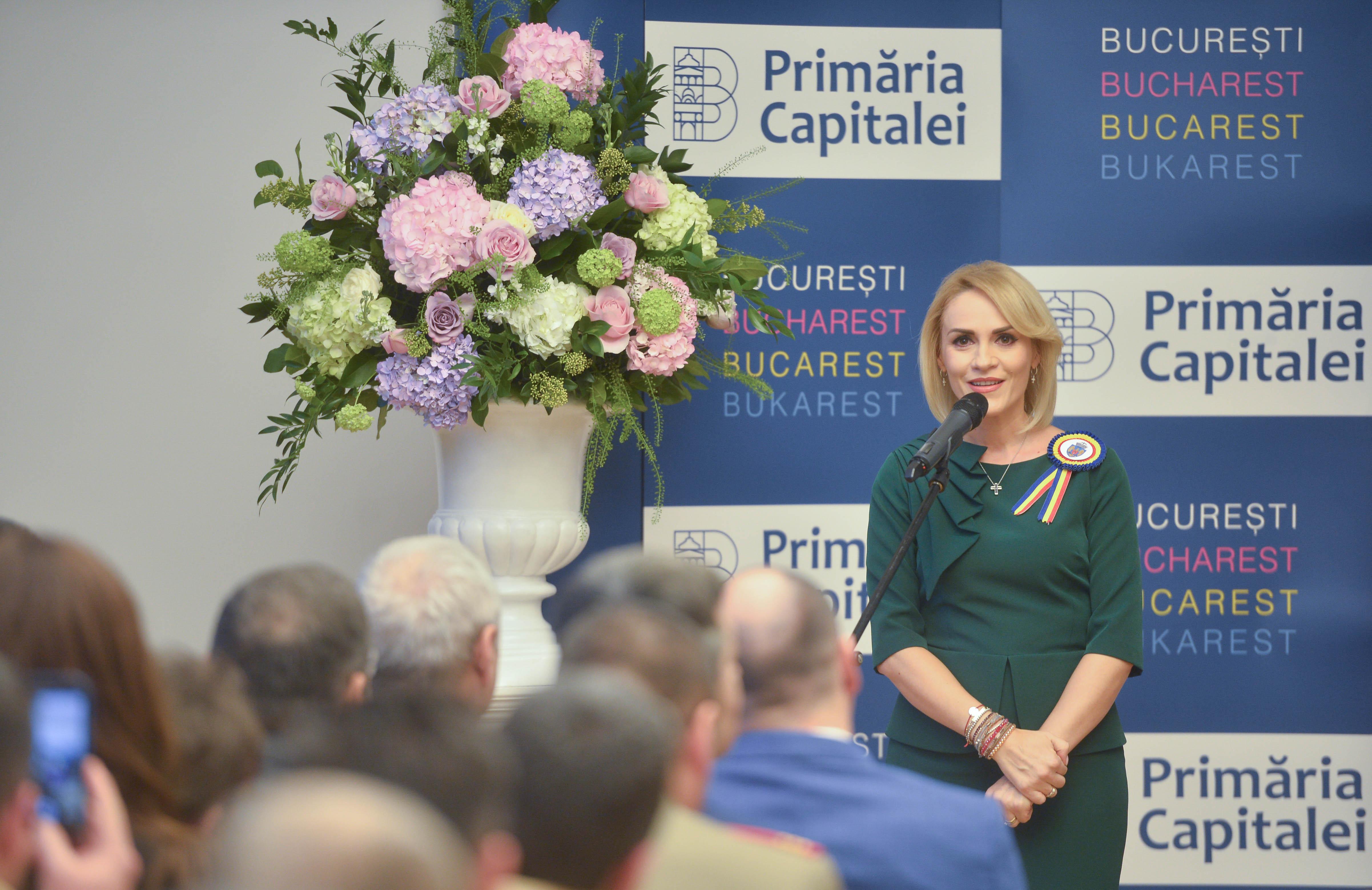 Un nou centru cultural, înfiinţat de PMB pentru promovarea excelenţei în cultură - proiect