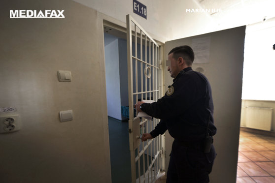 Imaginea articolului Violator eliberat în baza recursului compensatoriu, reţinut de poliţiştii: A bătut o bătrână de 82 de ani pe care a încercat să o şi violeze