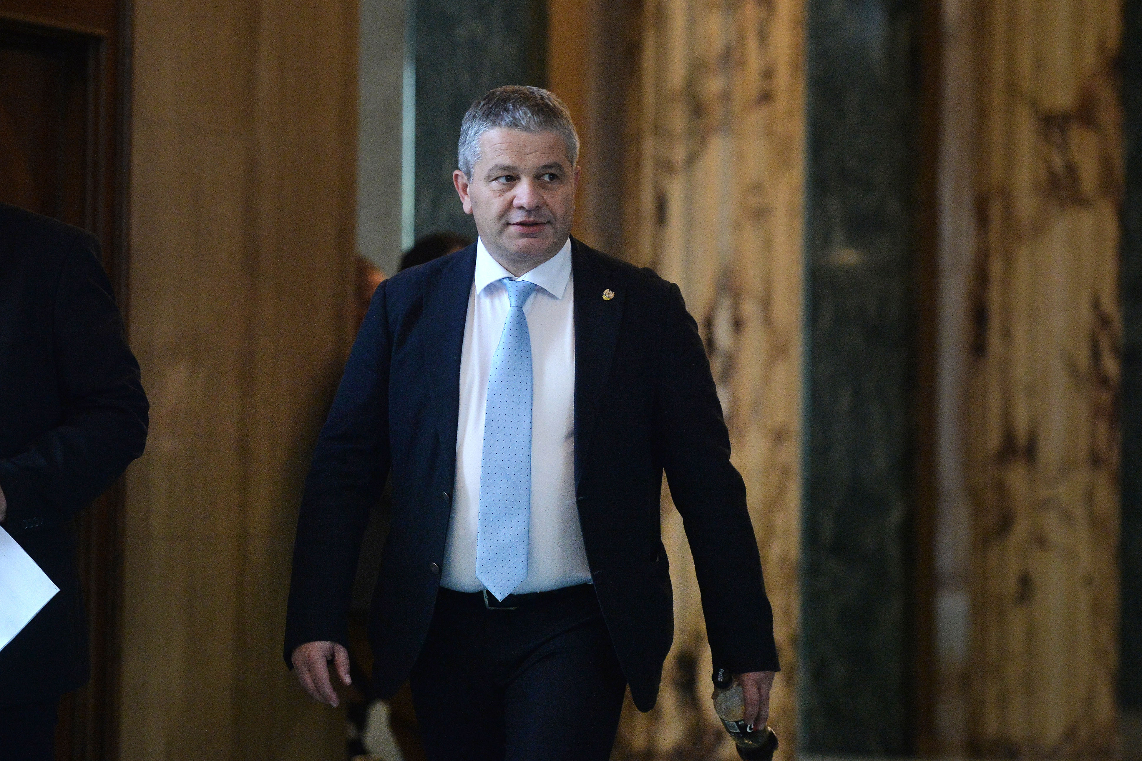 Ministrul Florian Bodog, despre acuzaţiile lui Ungureanu la adresa sa: Sunt afirmaţii absolut nereale. Bate câmpii