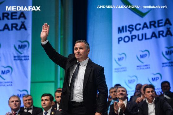 Imaginea articolului Movilă (PMP): Bodog trebuie să plece! Domnule premier, numiţi un ministru pentru sănătatea tuturor!