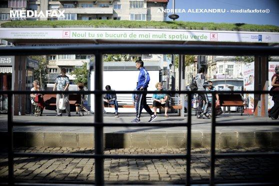 Imaginea articolului Firea: În staţiile RATB se va afişa timpul de aşteptare al transportului public