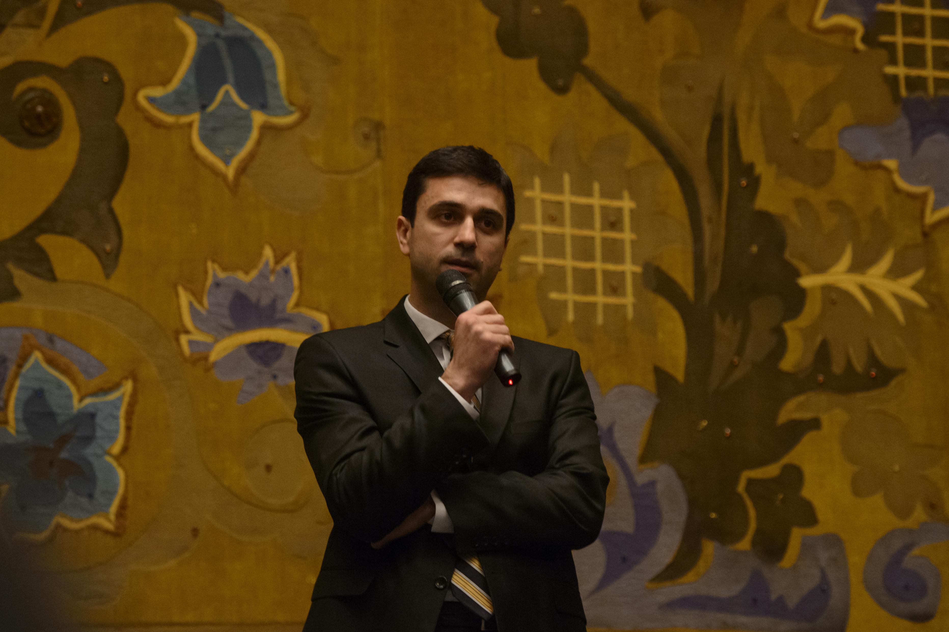 Cine este Cătălin Ioniţă, propunerea ministrului Carmen Dan pentru şefia Poliţiei Române