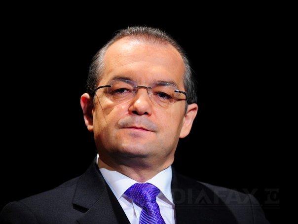 Emil Boc, audiat la DIICOT în dosarul  medicului Mihai Lucan