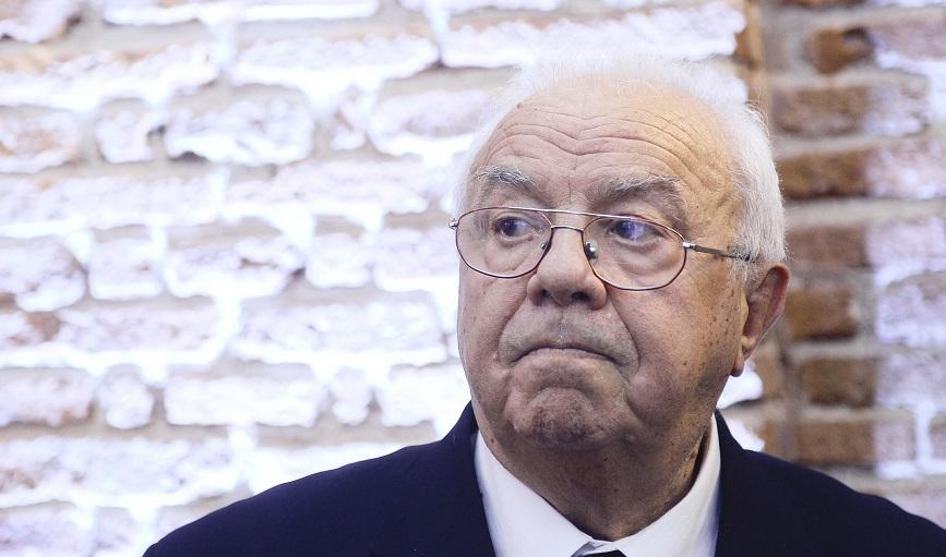 Alexandru Arşinel este audiat la DIICOT ca martor în dosarul medicului Lucan