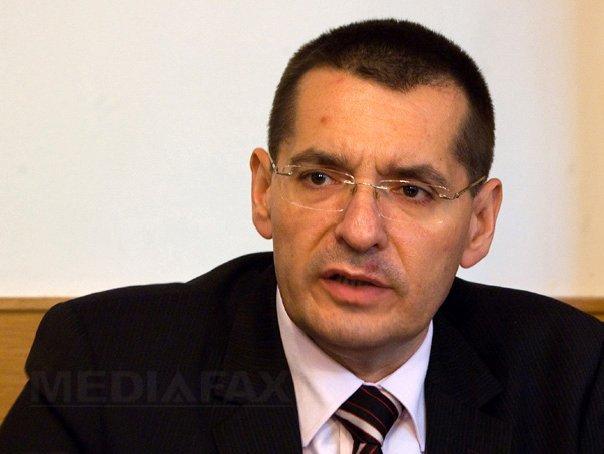 Petre Tobă, fost şef IGPR, despre situaţia din Poliţie: Cred că nici Despescu, nici Gavriş nu au vină