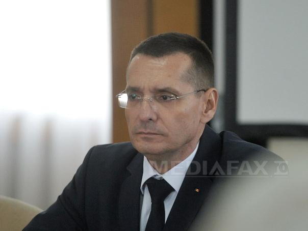 Petre Tobă, martor în dosarul lui Sebastian Ghiţă, despre promovările în IGPR: Nu cred că pot fi influenţate politic