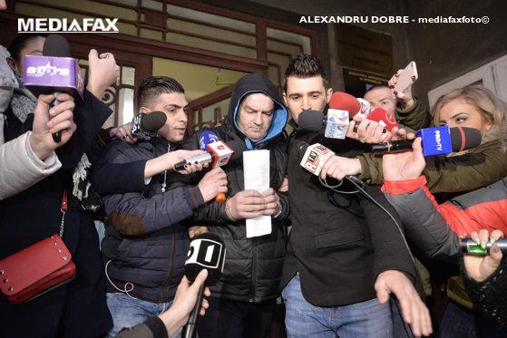 Imaginea articolului Cazul poliţistului pedofil   Valentin Riciu, consilier al ministrului de Interne: Nu am fost şeful lui Stan. Nu am fost şi nu sunt cercetat în vreun dosar pentru înşelăciune   DOCUMENT