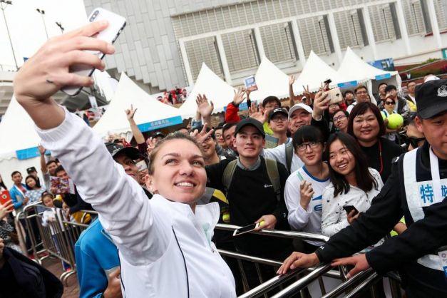 Australian Open | Ziua şi ora debutului Simonei şi când intră în joc ceilalţi jucători români/ UPDATE: Fotografia cu care a uimit fanii, `Lovers` cu Roger Federer