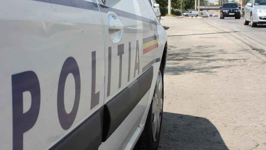 Fiul unui procuror din Olt, condamnat pentru trafic de droguri, prins la volan existând suspiciuni că s-ar afla sub influenţa substanţelor interzise