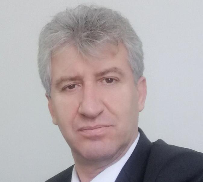 Valentin Rîciu, consilier MAI: Am decis să-mi încetez activitatea la cabinetul ministrului