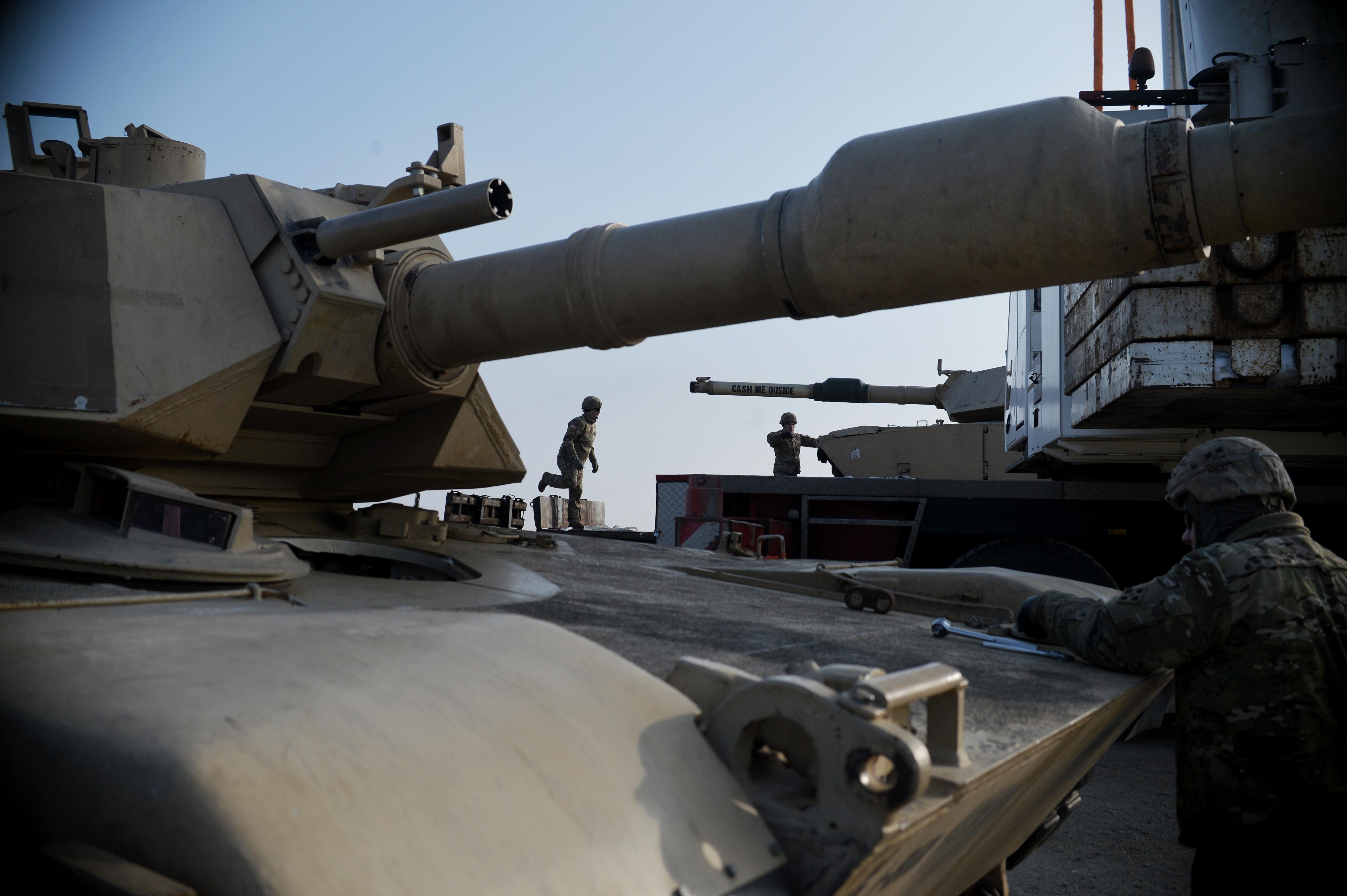 Romanian Military Vehicle Systems SA, autorizată de Consiliul Concurenţei. Ce tip de echipament militar va produce această companie nou înfiinţată