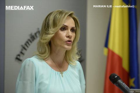 Mutarea pregătită ÎN SECRET pentru Gabriela Firea, este MAREA SUPRIZĂ de la Primăria Capitalei